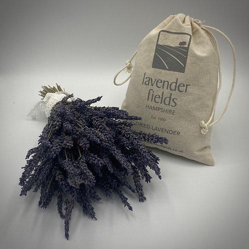 Loose Dried Lavender - 100g