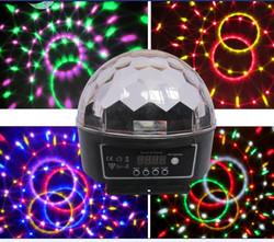 Disco Stage LED RGB