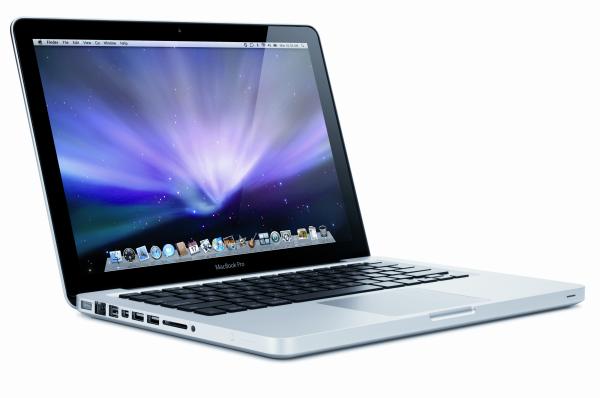 2 MacBook Pro
