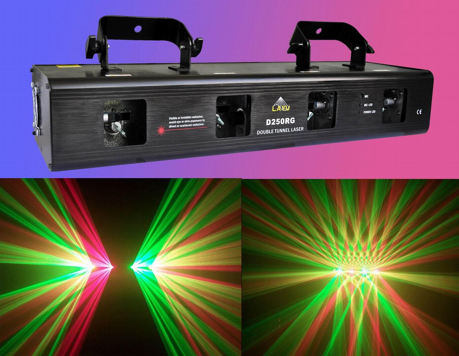 1 Láser Disco 4 colores