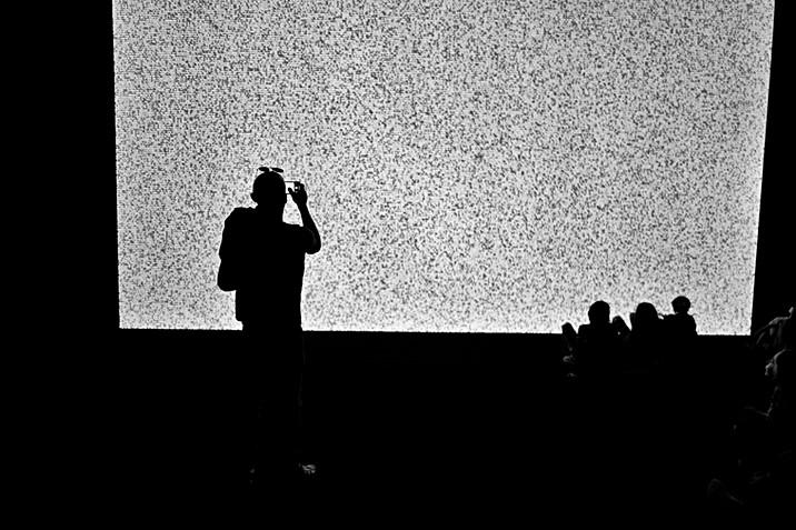 Laurent Delhourme - Humanist Photographer - Paris