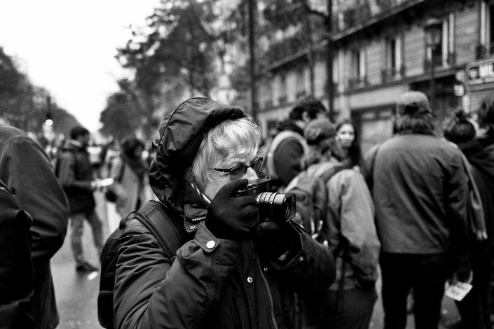 Laurent Delhourme - Photographe humaniste - Paris France