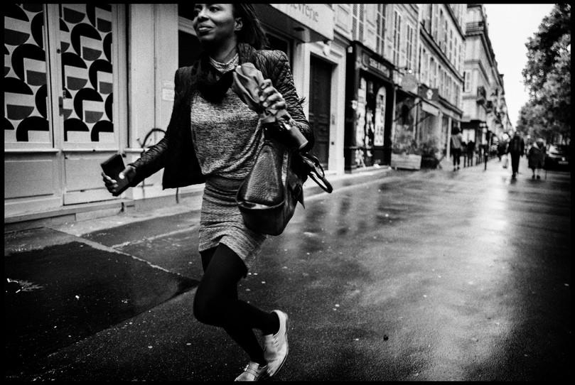 Laurent Delhourme - Photographer - Stree