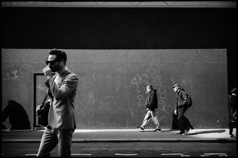 Laurent Delhourme - Photographe Paris -