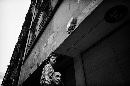 Laurent Delhourme - French street photog
