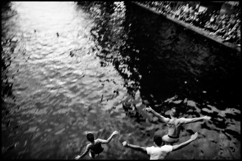 Laurent Delhourme - Street Photography -