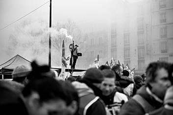 Laurent Delhourme - Photographe - reportage - Paris