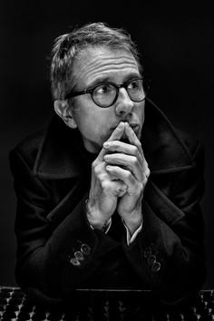 Laurent Delhourme - Portrait Photographer - Paris