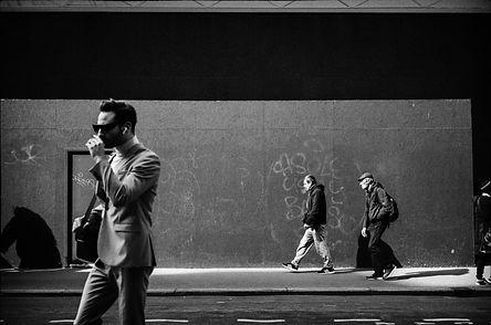 Laurent Delhourme photographie paris
