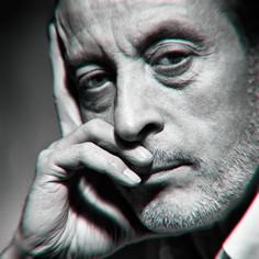 Laurent Delhourme - Portrait - Photograp