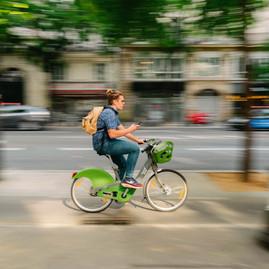 location vélo, paris coronapiste