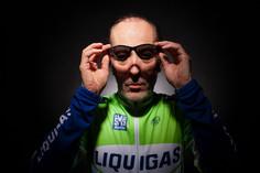 Laurent Delhourme - Photographe Portrait