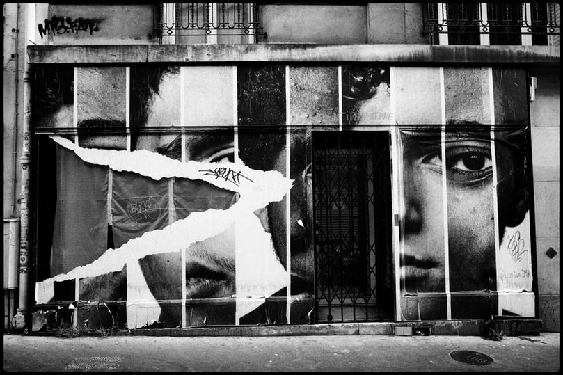 Laurent Delhourme - Photographe de rue français
