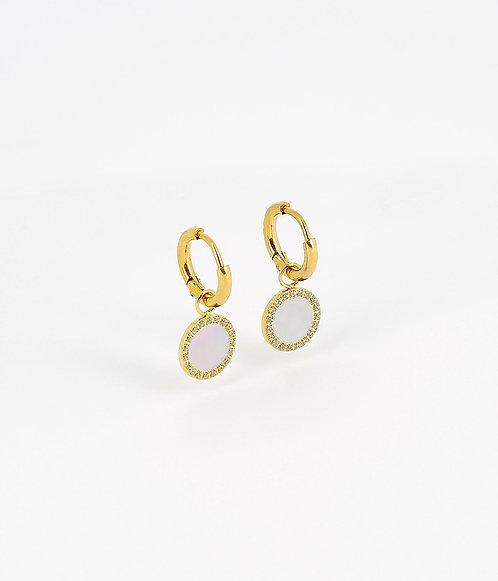 Boucles d'oreilles Linda Zag Bijoux
