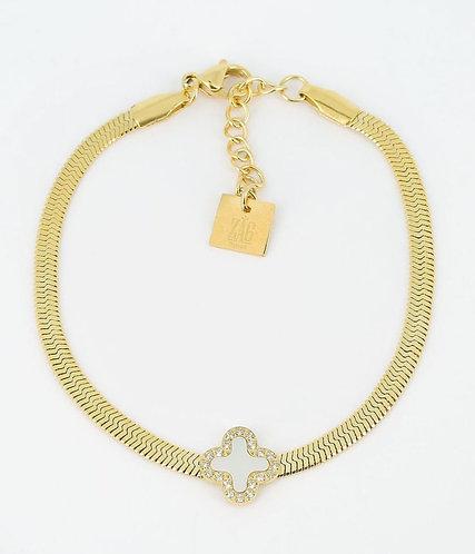 Bracelet Summer Zag Bijoux