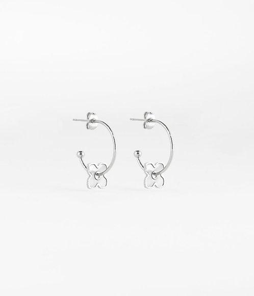 Boucles d'oreilles Toscana Zag Bijoux