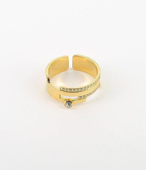 Bague Marianne Zag bijoux