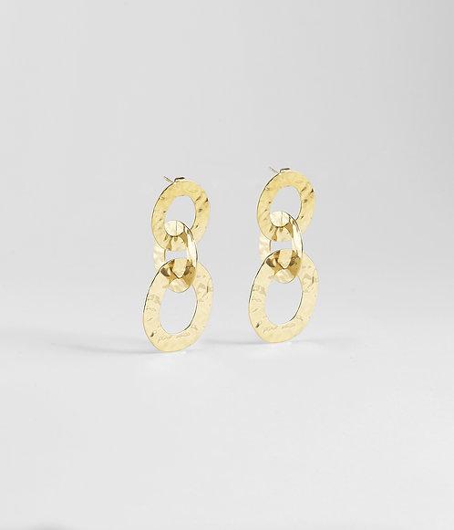 Boucles d'oreilles Rudy Zag Bijoux