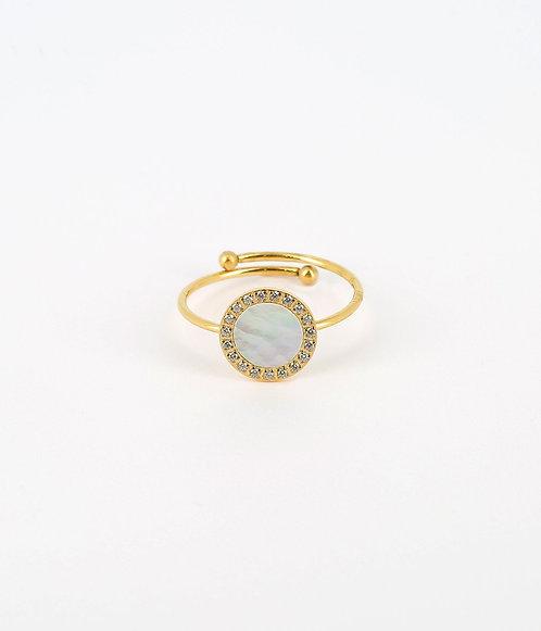 Bague Linda Zag bijoux
