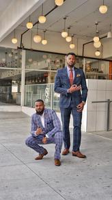 Christopher Scott and Eli Steele - Modern Men Of Style