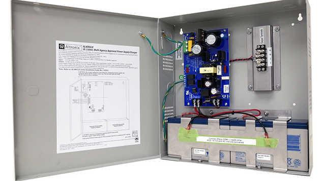 Power Supply ACS-1EUL12VDC
