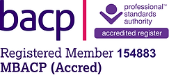 BACP Logo - 154883 - Accred.png