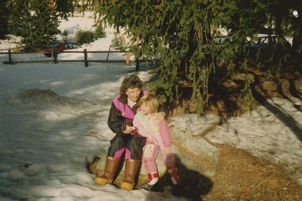 lenzerheide 1991