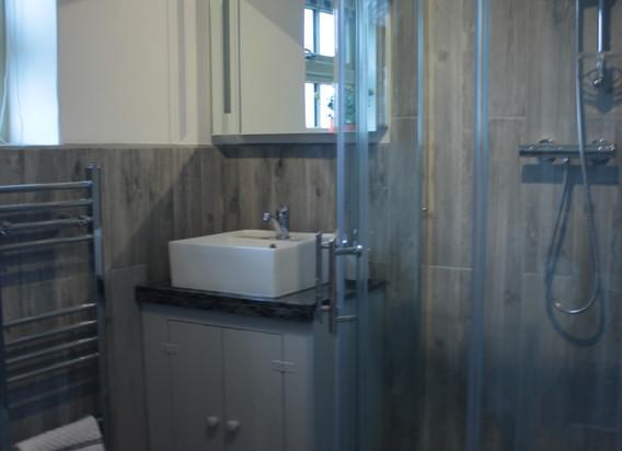 Lyth Beck bathroom