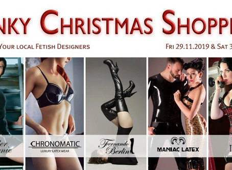 Kinky Christmas Shopping (DE)