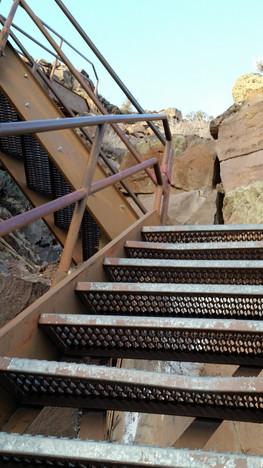 La Junta Stairmaster