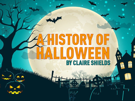 A History of Halloween from Samhain to Covid