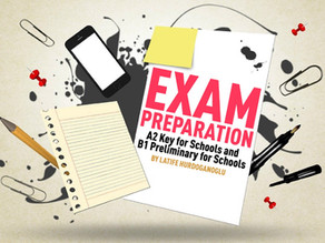 Exam Preparation with Explore Planet English