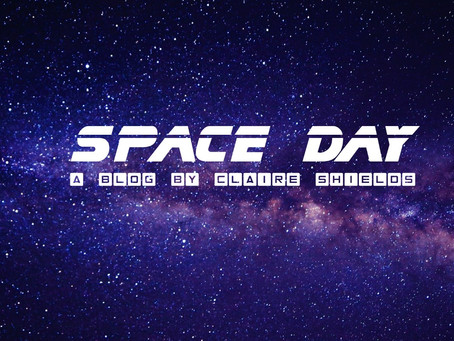 Space Day- 8Inventions We Wouldn't Have Without SpaceTravel!