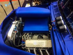 1955 Chevy Custom Truck 454 BB