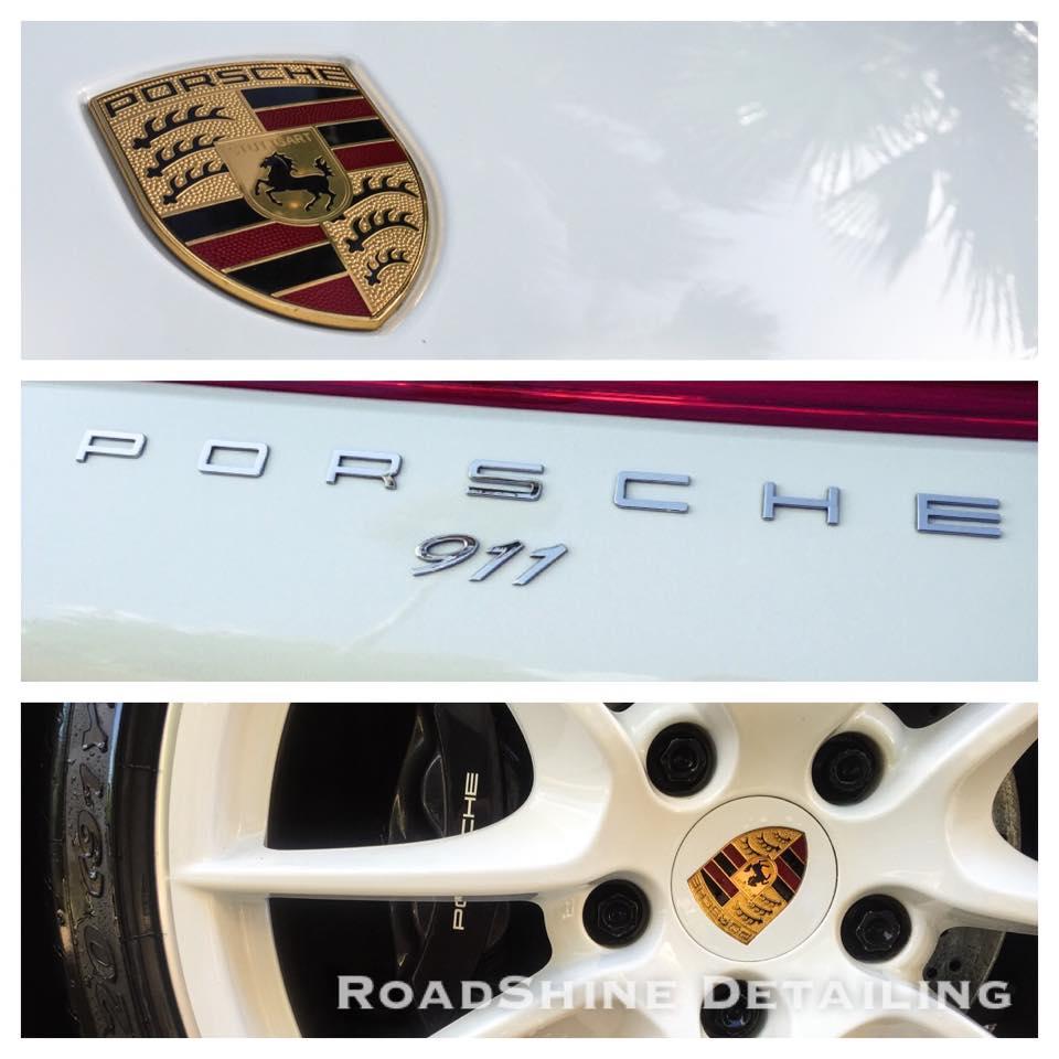 Porche 911 Carrera 4