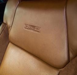 Tundra 1794 Edition Leather