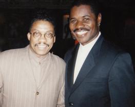 Caesar & Herbie Hancock