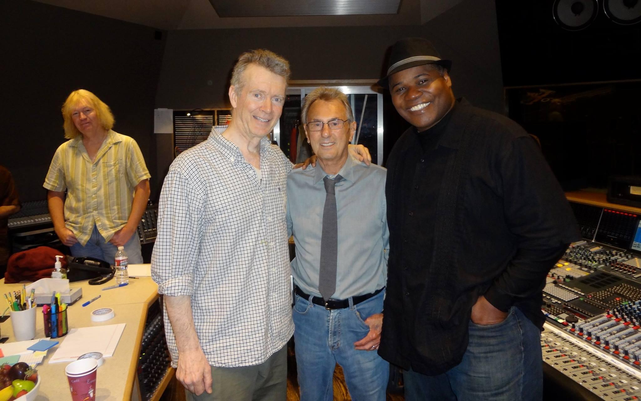 Caesar, Al Schmitt & Peter White