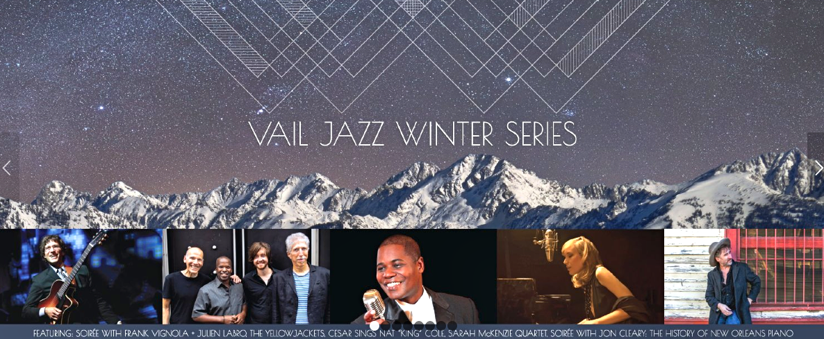 Caesar - VAILJAZZ Series