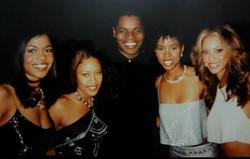 Caesar - Kelly Rolland, Beyonce & Destiny's Child
