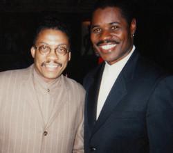 Herbie Hancock & Caesar