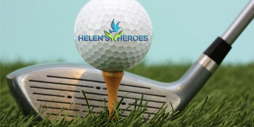 Helen's Heroes Golf Outing