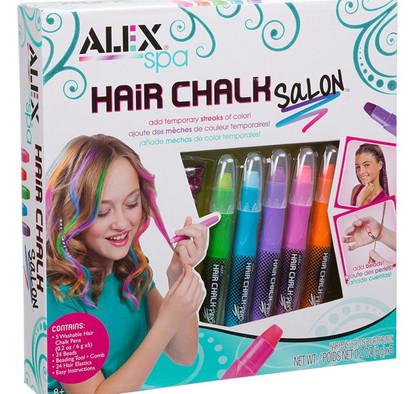 Alex Hair Chalk