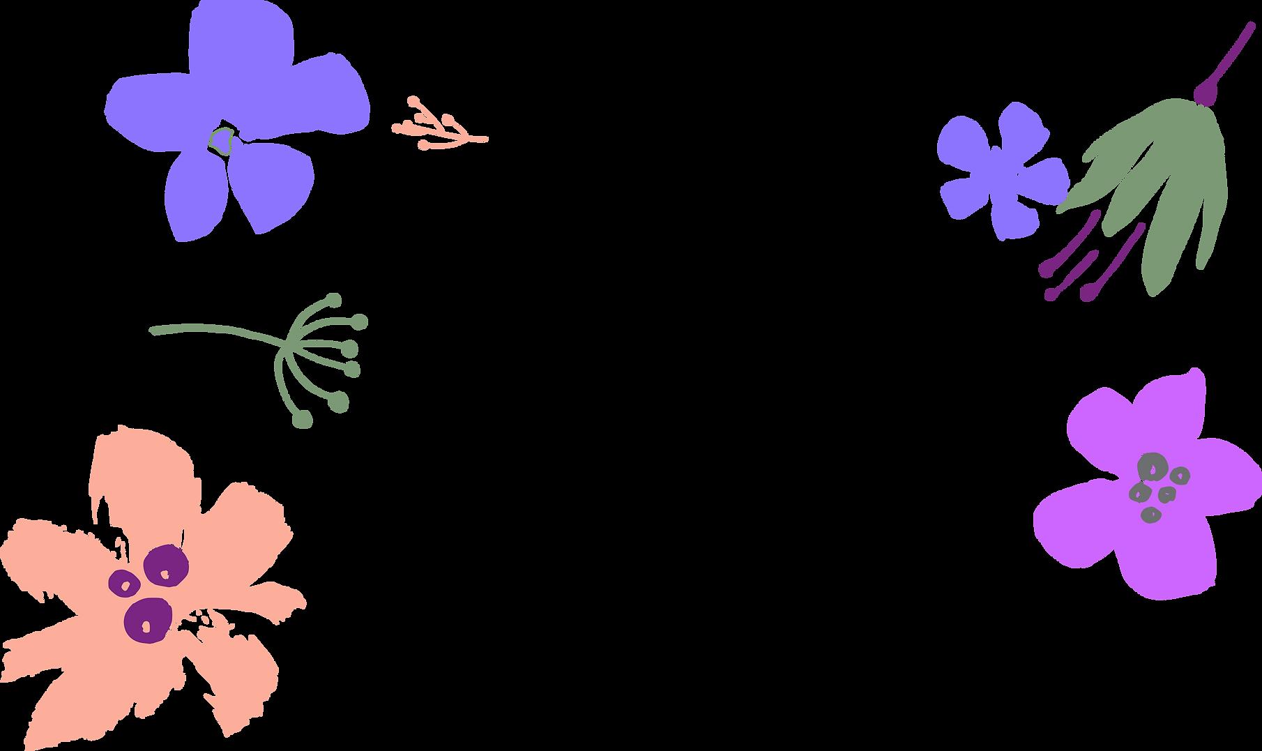 LadiesInTraining_ART_homepage Flowers.pn