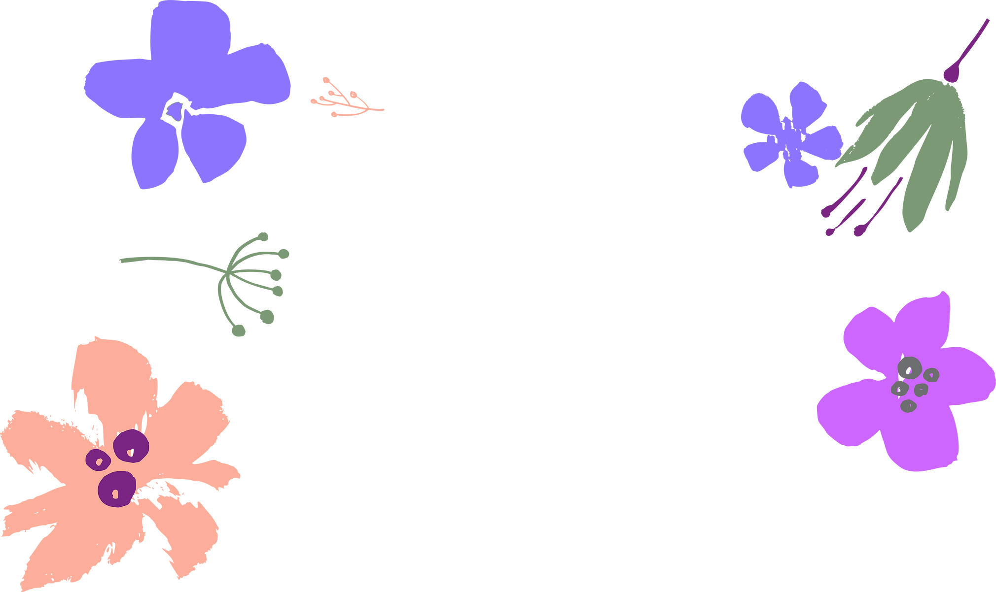 LadiesInTraining_ART_homepage Flowers.pn