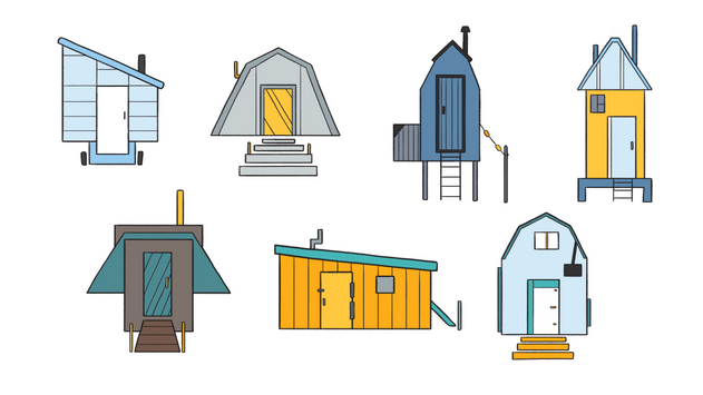 Ice Hut Concepts