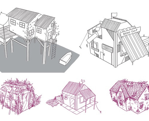 Small Dwellings