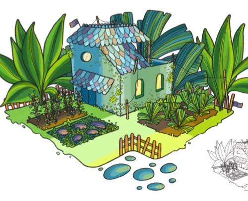 The Gardener's Grove