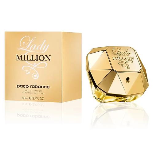 Lady Million EDP Feminino 80ml