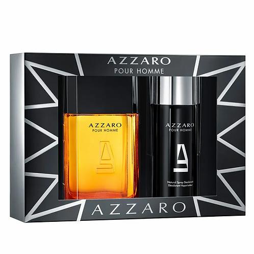 Azzaro EDT Masculino 100ml+Desodorante 150ml